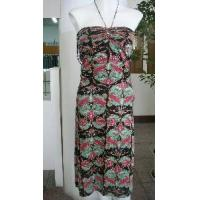 Wholesale Silk Jersey Tank Dress from china suppliers