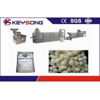 Wholesale Potato Modified Maize Starch Manufacturing Machine , Rice Powder Making Machine from china suppliers