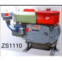 Wholesale Single Cylinder Diesel Engines With 13.2 Kw 2200 r/min Rated Power from china suppliers