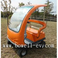 China Mini 2 seat electric golf car on sale