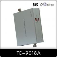 Buy cheap WCDMA Band Selective Signal Booster (Mini-Repeater) from wholesalers