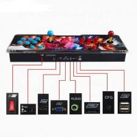 Wholesale Household Arcade Video Game Machine Juegos Game Console Street Fighter Arcade Cabinet from china suppliers