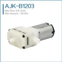 Wholesale Low Flow Micro Vacuum Pump from china suppliers