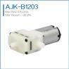 Buy cheap Low Flow Micro Vacuum Pump from wholesalers