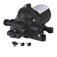 SURFLO General Purpose Water diaphragm Pump for RV, yacht, cruise, caravan, marine, industrial and agriculture use