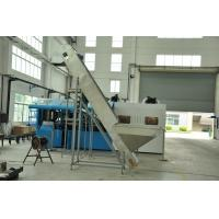 Wholesale High Speed Automatic Injection Blow Molding Machine For 1000ml Bottle / Plastic Screw Cap from china suppliers