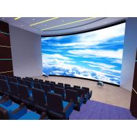 076-2010-Museum of Shanghai World Expo site in Liaoning-4D Motion 39 Seats theater-3D 4D 5D 6D Cinema Theater Movie Motion Chair Seat System Furniture equipment facility suppliers factory for sale