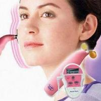 Wholesale Six-program Facial Exercise Device with LCD Display, Promotes Blood Circulation from china suppliers