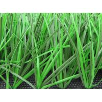 Wholesale Two Colors Natural Artificial Grass With 50mm Height For Football And Soccer from china suppliers