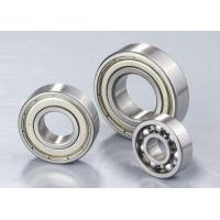 Wholesale Transmission Deep Groove Ball Bearing Single Row O.D. 30mm ~ 1600mm , I.D. 10mm ~ 1320mm from china suppliers