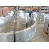 Wholesale Rolled Ring Forgings Used In Aerospace Industry 7075 T6 Aluminum Forging Parts from china suppliers
