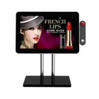 Indoor Retail Digital Signage Displays Commercial LCD Display Screen 5Ms Response Time