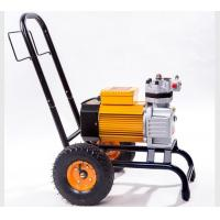 Wholesale Wood Wall Airless Diaphragm Pump Sprayer Wide Variety Of Coatings from china suppliers