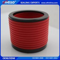 China supplier PTFE v packing vee packing chevron packing