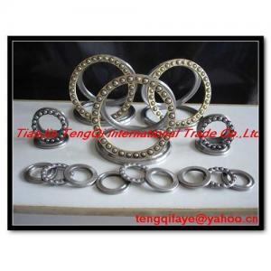 China skf thrust ball bearing 51318 on sale