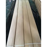 Wholesale Quartered White Oak Veneer 320cm and up Natural Wood Veneers from china suppliers