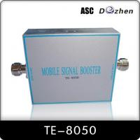Wholesale CDMA Signal Booster (TE-8050) from china suppliers