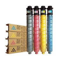 Buy cheap MP C2503 Ricoh Toner Cartridge MPC2003SP 2503SP 1803 MPC2011SP MPC2504 100% New from wholesalers