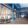 Ethanol Production Machine Liquefaction Section High Starch Conversion Rate for sale