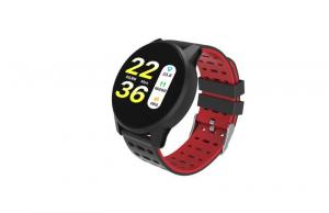 Wholesale Heart Rate Monitor IP67 EM7028 Blood Oxygen Smartwatch from china suppliers