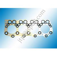 Wholesale Mitsubishi Diesel Engine Head Gasket , Cylinder Full Gasket Kit OEM ME999012 from china suppliers