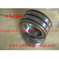 Quality 160mm Full Complement Cylindrical Roller Bearings SL01 4832 In Port Machinery for sale