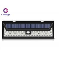Wholesale 54 LED Lights Waterproof Solar Lights , 120 Degree Wide Angle Solar Powered Garden Lights from china suppliers