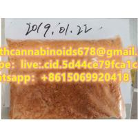 China 99.7% Purity 5F-Mdmb2201 Hot sale drug research chemicals RC'S vendor lab chemicals 5fmdmb powder strongest cannabis on sale