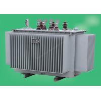 Wholesale HV Distribution High Voltage Power Transformers 11kv 200 KVA For Engineering from china suppliers