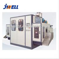 Wholesale Uniform Clamping Pet Blow Moulding Machine Double Station Multi Function from china suppliers