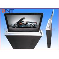 Wholesale Super Slim Motorized Desktop LCD Monitor Lift With 17.3 Inch FHD Screen from china suppliers