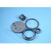 Wholesale Abrasion Resistance Alumina Ceramic Ring SSiC Silicon Carbide Seal Rings from china suppliers