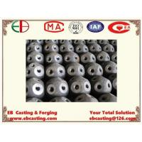 Wholesale Large Carbon Steel Bolting Balls with Threads with Welding Process for Engineering Project from china suppliers