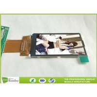 Wholesale High Brightness TFT Touch LCD Display IC R61509V Ratio 10/6 Screen 2.8 Inch 240x400 from china suppliers