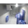 10CBM To 500CBM Cold Storage Room For Vegetables Fruit Eco Friendly for sale