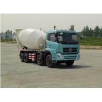 Wholesale Big  Concrete Mixer Truck 16 cbm 8x4 drive mode from china suppliers
