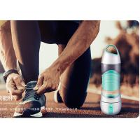 China DIDI LED  sport bottle multifunctional smart spray led bottle mist spray Beauty Moisturing humidifier on sale