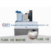 Best Cheap Mini flake ice machine with American Copeland compressor wholesale