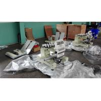 China 1 Phase 60Hz Single Head Embroidery Machine With Dahao System ISO9001 for sale
