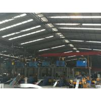Wholesale BS / ASTM Standard Economic Workshop Steel Structure 2000㎡ Light Weight from china suppliers