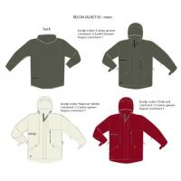 China Super quality classical anti-pilling polar fleece pullover jacket men for sale
