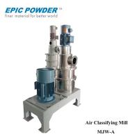 Wholesale Laboratory Used Disk Mill Grinder , Aluminum Oxide Powder Micro Hammer Mill from china suppliers