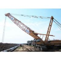 Wholesale Durable Knuckle Boom Jib Hydraulic Crawler Crane For Lifting 180tons Goods from china suppliers