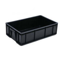 Wholesale 10e5 Ohms Silk Screen Printing Electronic Components ESD Tray from china suppliers