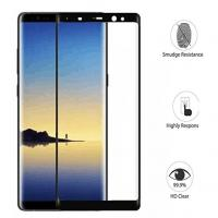Wholesale Samsung Galaxy Note 8 Privacy Glass Screen Protector 9H Hardness Scratch Proof from china suppliers