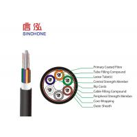 Wholesale Fiber Optic Duct Cable Air Blown Fiber Optic Cable 12 Strand Fiber Optic Cable from china suppliers