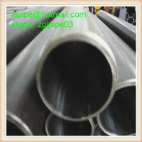 Wholesale DIN st 45.8 cold draw seamless steel pipe for hydraulic or structural use from china suppliers