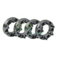 HYUNDAI SANTA FE aluminium Wheel spacer adapter 6x139.7 for car accesories auto restyling 2001 for sale