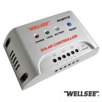 WELLSEE WS-MPPT30 30A 12/ 24V Solar energy controller for sale
