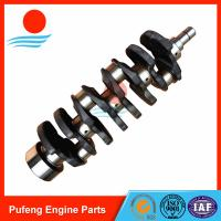 Wholesale Forklift Crankshaft suppliers in China, TOYOTA 1DZ crankshaft 13411-78201-71 from china suppliers